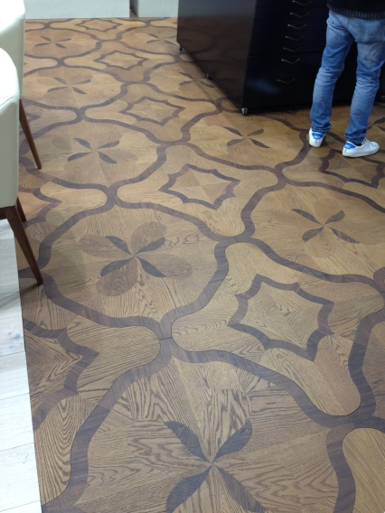 Made Hardwood Floors