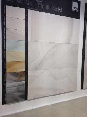 Made Maximum Porcelain Tiles
