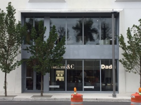 Molteni & C - Dada Miami Design District