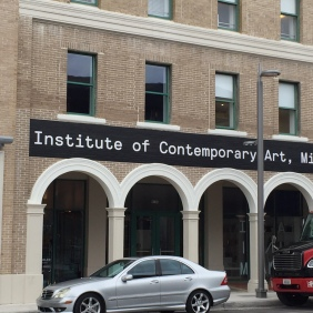 Institute of Contemporary Art, Miami Design District